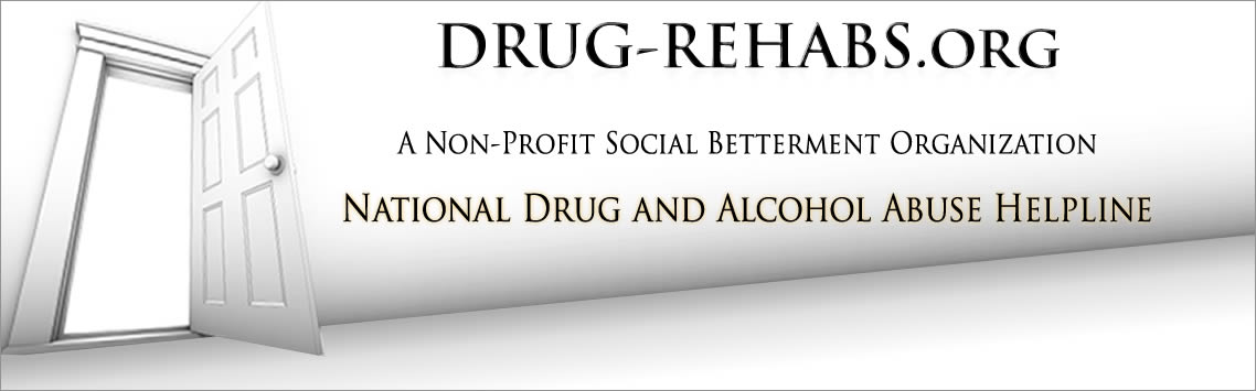 Find drug rehabs. Browse our list of local drug rehab programs. Drug rehabs categorized by City and State and treatment type.
