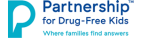 drugfree.org Logo