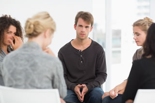 Cognitive Behavioral Therapy group